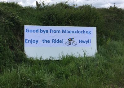 Maenclochog 3 (Large)