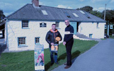 Locals win Continental Tyres' Hill Climb