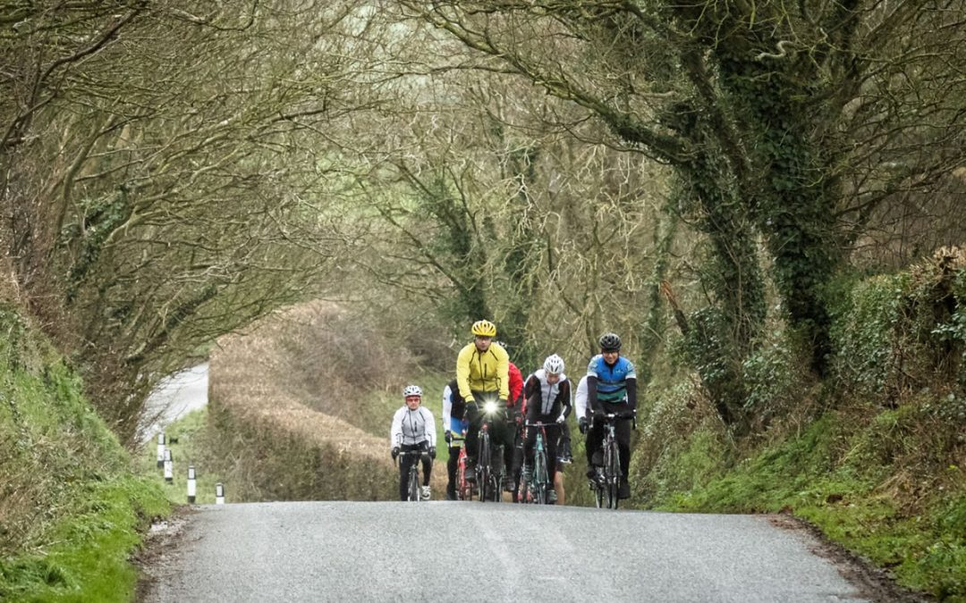 2019 Tour of Pembrokeshire Prologue Ride