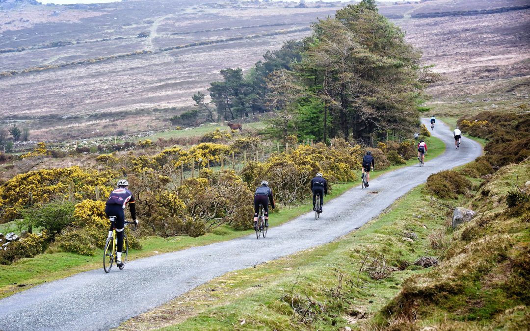 Crys Melyn Road Cycling Coaching Weekends