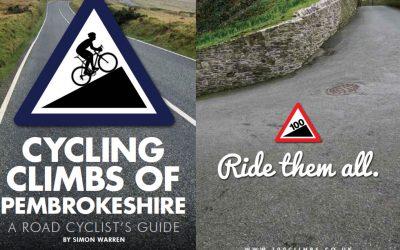 Simon Warren's Cycling Climbs of Pembrokeshire