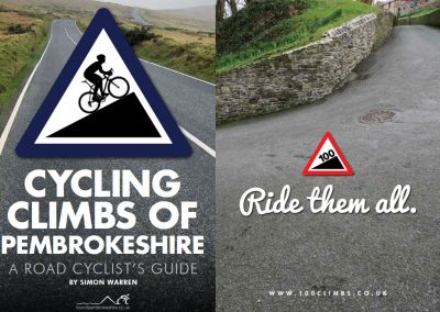 Simon's Cycling Climbs of Pembrokeshire