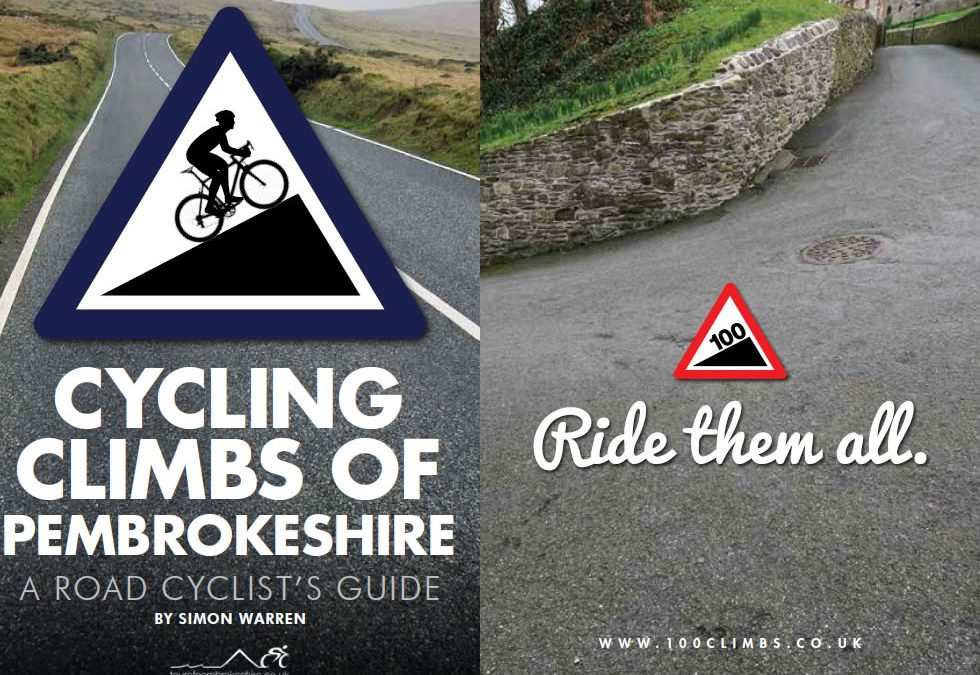 Simon Warren's Cycling Climbs of Pembrokeshire