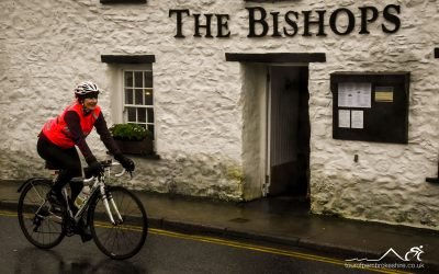 2020 Tour of Pembrokeshire Prologue Ride