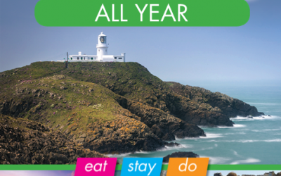 Pembrokeshire – Open All Year